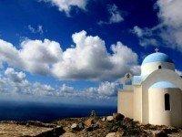 Круиз к вулкану на остров Нисирос