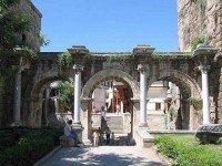 Обзорная экскурсия по Анталии