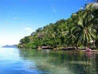 Морская прогулка по 5 островам Ко Чанга