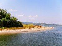 Морская прогулка на катере по реке Ропотамо