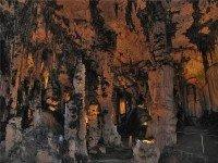 Пещеры Амс и Фабрика жемчуга