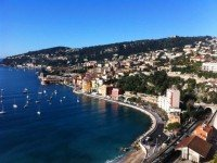 Южная Франция (Ницца, Монако и Канны)