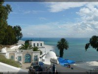 Тур в Карфаген с посещением Сиди Бу Саида