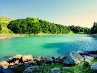 Пейзажи Грузии
