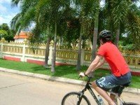Велотур по Краби