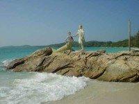 Поездка на остров Ко Самет