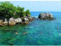 Дайвинг на острове Самет