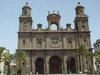 Обзорная экскурсия по Лас Пальмас де Гран Канария
