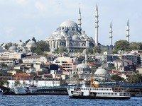 Экскурсия в Стамбул за 1 и 2 дня