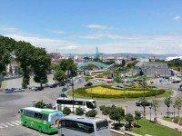 Майдан - туристический центр города