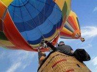 Панорамная экскурсия на воздушном шаре в Луксоре