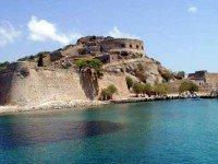 Залив Мирабелло – о.Спиналонга — Агиос Николаос