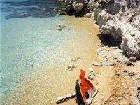 Морская прогулка на остров Диа