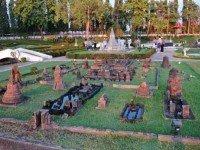 Парк миниатюр Мини Сиам