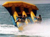 Экскурсия по водным аттракционам (Fun Sea Trip)
