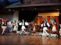 Фольклорное шоу - Традиционный критский вечер
