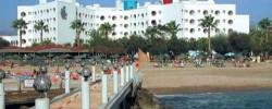 Serapsu Beach Hotel 5*
