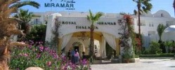 Royal Miramar Thalassa 5*