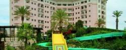 Elize Beach Resort 5*