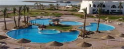 Equinox El Nabaa Resort 3*