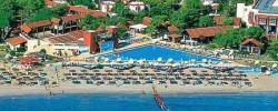 Majesty Club Kemer Beach HV1