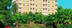 Antik Garden Hotel 4*