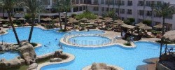 Sol Y Mar Sharming Inn 4*