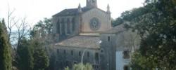 Монастырь Эль Сантуарино-де-Сант-Грау