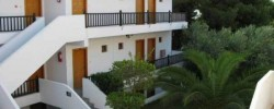 Philoxenia Bungalows 3*