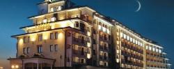 Casablanca Apart Hotel 4*
