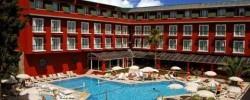 Asdem Park Hotel 3*