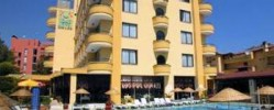 Idas Hotel 4*