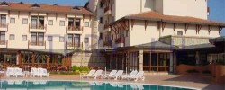 Nisos Hotel Varuna (ex. Justiniano Hotel Belek) 4*