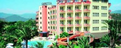 Caretta Beach Alanya 4*