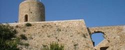 Замок Сан Хуан в Ллорет де Мар