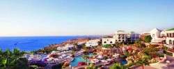 Hyatt Regency Sharm El Sheikh 3*