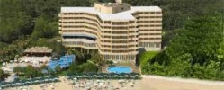 Ozkaymak Select Resort 5*