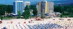 Bellevue Beach 4*