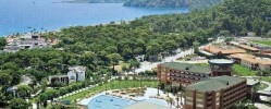Simena Hotel & Villas 5*