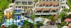 Hotel Aska Club N 5*