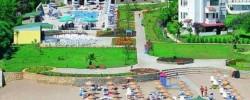 Club Aqua Plaza 4*