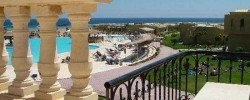Three Corners Fayrouz Plaza Beach Resort 5*