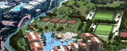 Dionysos Hotels Sport & Spa 5*