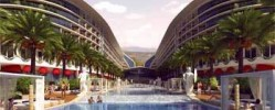 Vikingen Infinity Resort Spa 5*