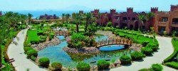 Sea Life Resort 4*