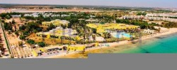 Caribbean World Skanes Beach 4*