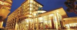 Long Beach Garden Hotel & Spa 4*