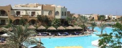 Three Corners Palmyra Resort 4*