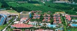 WOW Kiris Resort 5*