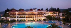 Joy Hydros Club (ex. Hydros Beach Resort) 4*